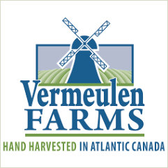 Vermeulen Farms Logo