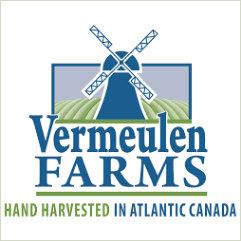 Vermeulen Farms Logo